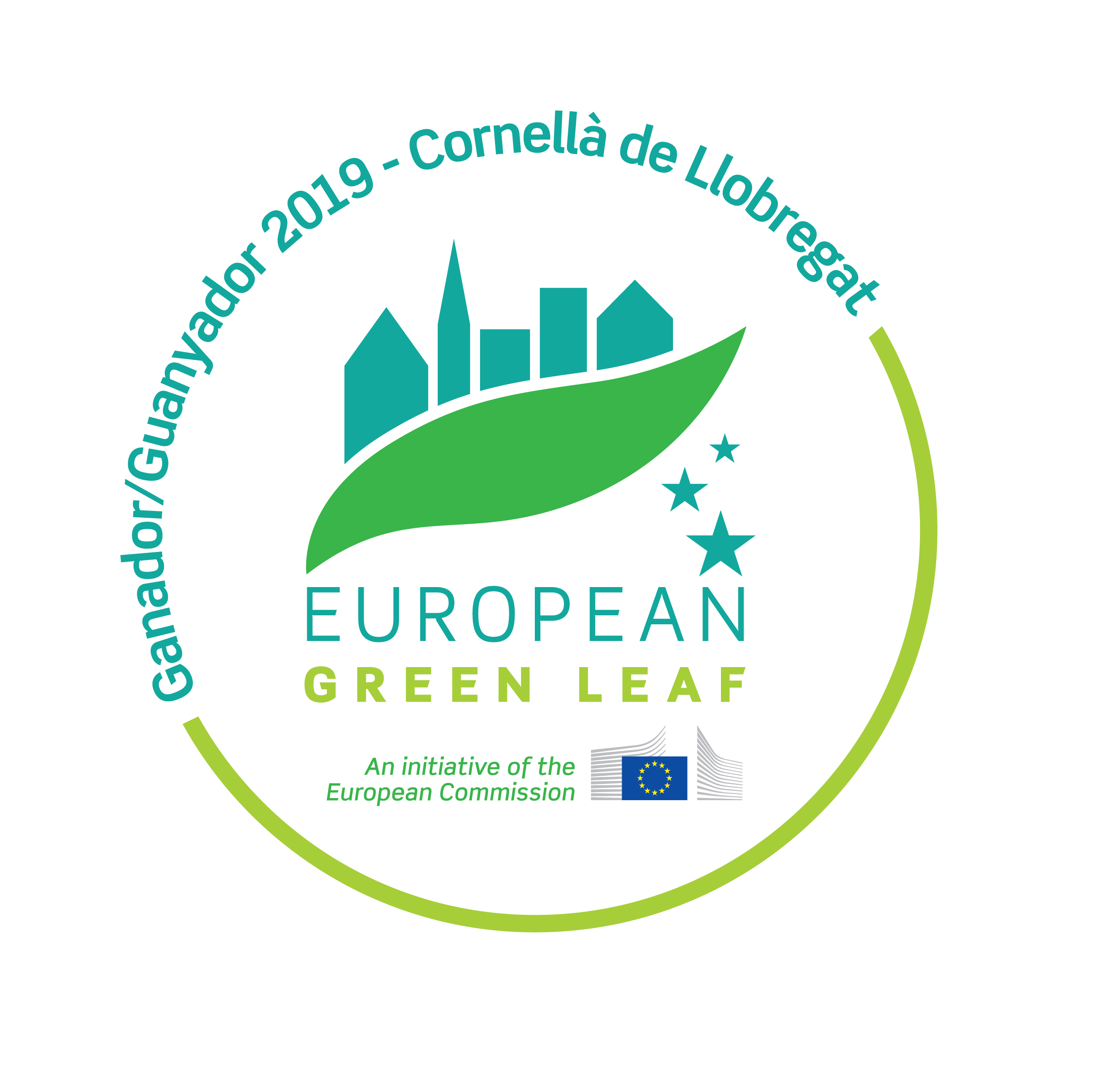 European Green Leaf